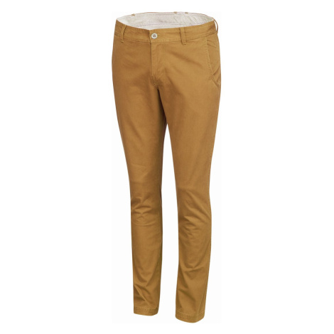 Kalhoty Columbia Waterton Woods™ Pant M - hnědá