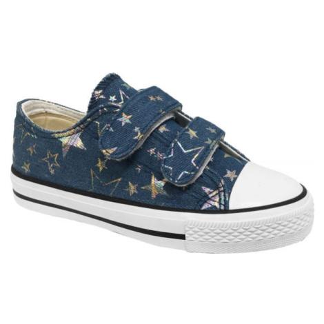 Willard RADLEY III tmavě modrá - Dětská volnočasová obuv