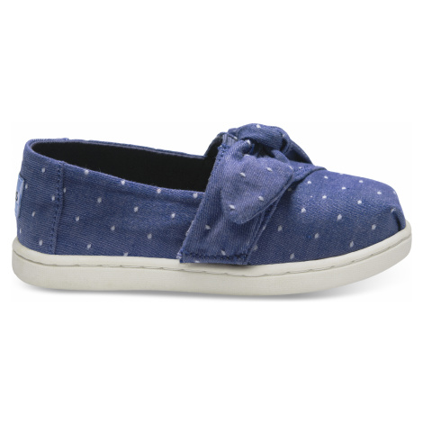 BLUE DOT CHMBRY/BOW TN ALPR ESP Toms