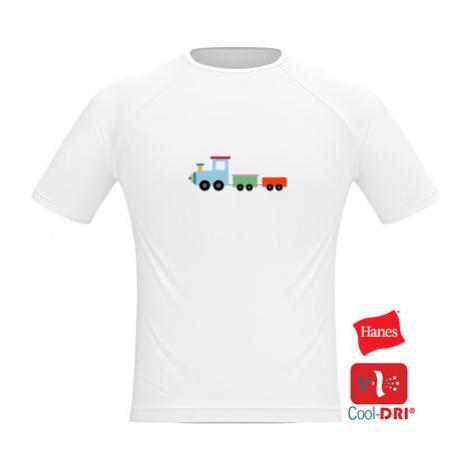 Pánské tričko SPORT Kids train