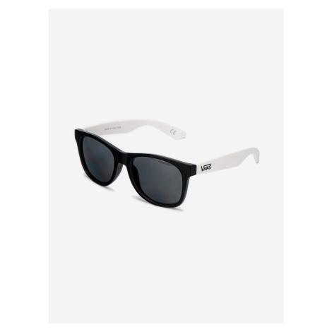Brýle Vans Mn Spicoli 4 Shades Black/White Bílá