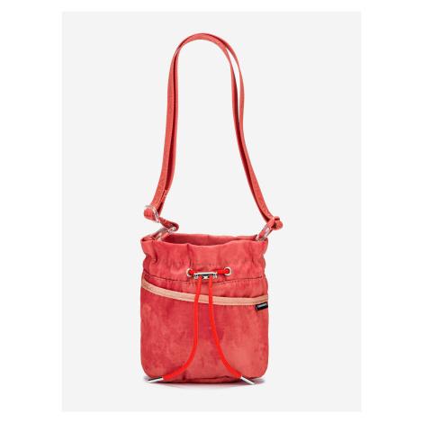 Mini Bucket Cross body bag Converse Červená