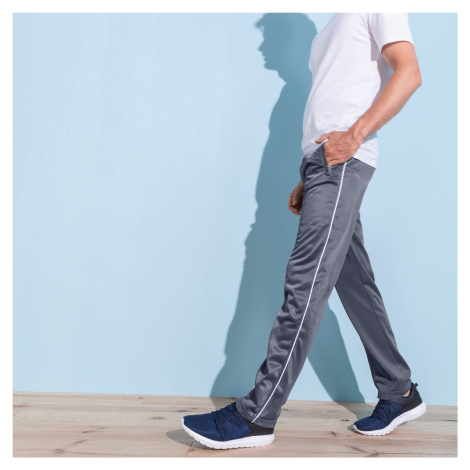 Blancheporte Sportovní kalhoty šedá