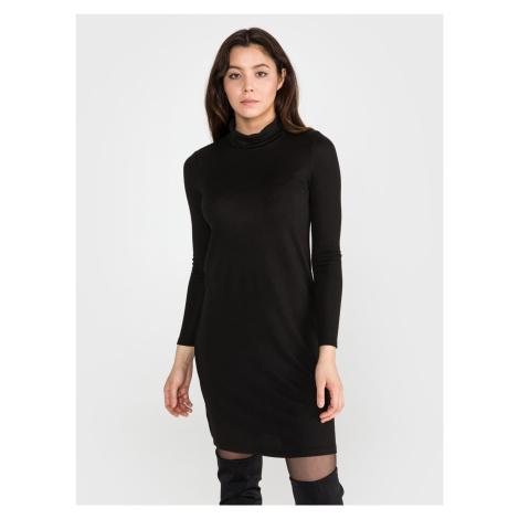 Malena Šaty Vero Moda Černá