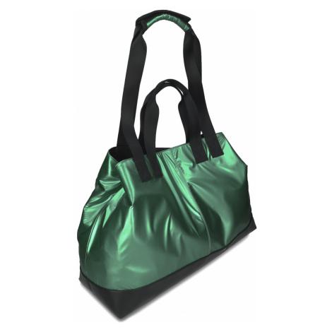 Zelená sportovní taška Power