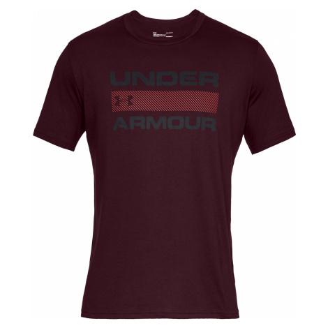 Tričko Under Armour Team Issue Wordmark SS T-Shirt