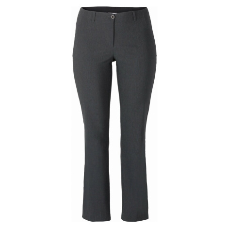 SHEEGO Kalhoty šedý melír