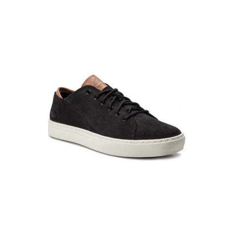 Timberland Sneakersy Adv 2.0 Cupsole Modern Ox TB0A1Y6K0011 Černá