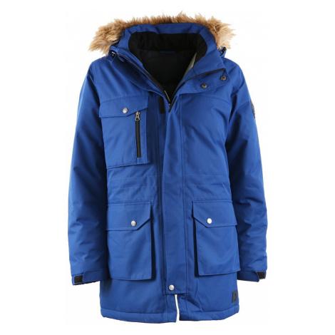 PIROL bunda dámská Lady Parka Dominance FWW17008 péřová zimní