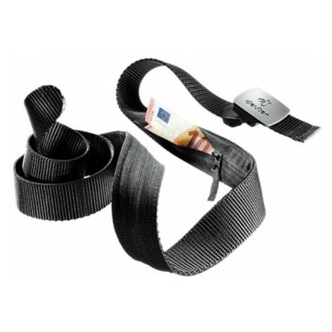 Pásek Deuter Security Belt black