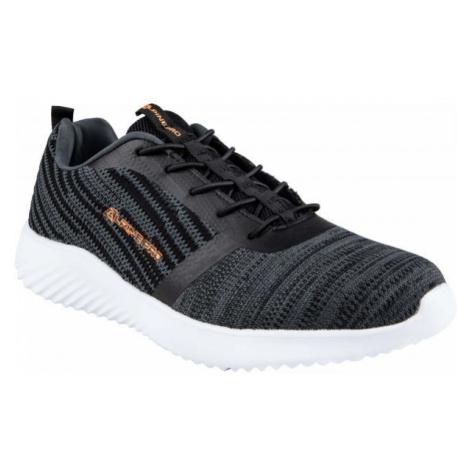 ALPINE PRO CHORT černá - Pánská sportovní obuv