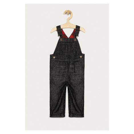 GAP - Dětské kalhoty na šle 50-86 cm