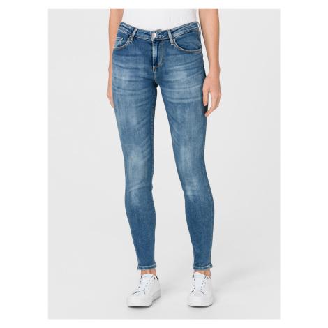 Annete Jeans Guess Modrá
