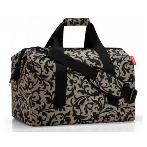 Cestovní taška Reisenthel Allrounder L Baroque taupe