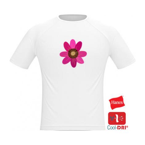 Pánské tričko SPORT Květina