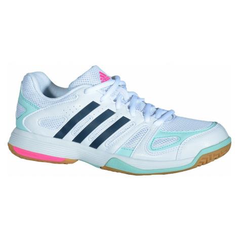 Obuv Adidas Speedcourt 7 - bílá