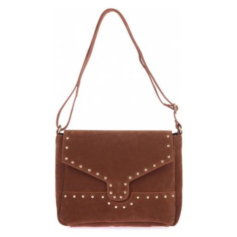 Women's Postman Bag Trendyol Suede