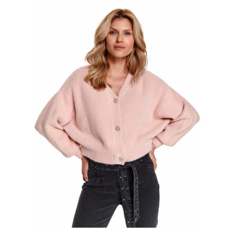 Top Secret LADY'S SWEATER LONG SLEEVE