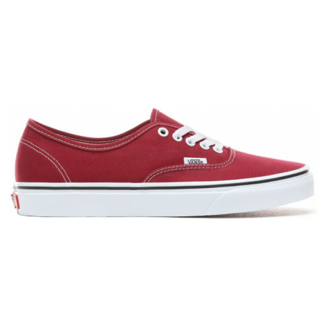 BOTY VANS Authentic - červená - 366036