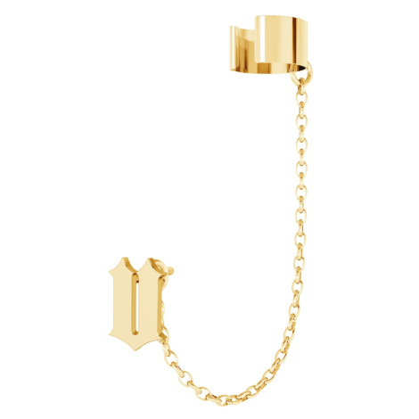 Giorre Woman's Chain Earring 34589