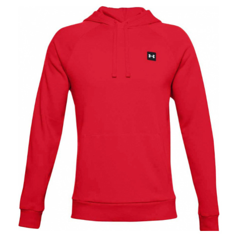 UNDER ARMOUR RIVAL FLEECE HOODIE 1357092-600
