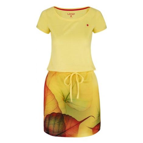 Šaty Loap Alysa