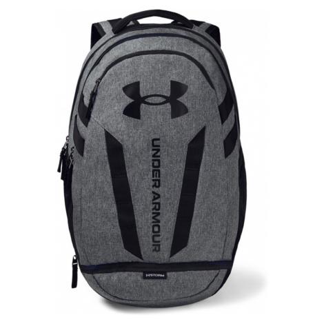 Under Armour Hustle 5.0 Backpack Batoh 1361176-002 Black