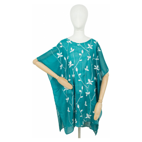 Art Of Polo Woman's Poncho sz20138