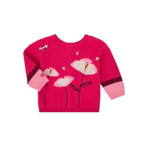 Catimini CR18033-35 Růžová