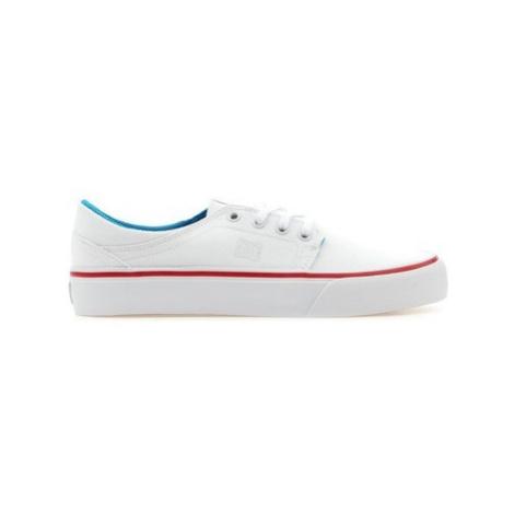DC Shoes DC Trease TX ADJS300078-WUR Bílá