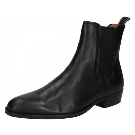 Shoe The Bear Chelsea boty 'ELI' černá