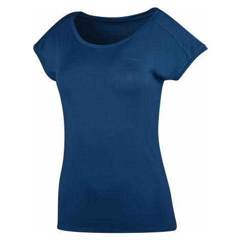 Husky Tonie L, tm. modrá Dámské triko