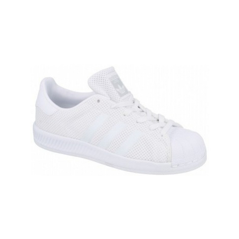 Adidas Superstar Bounce J Bílá