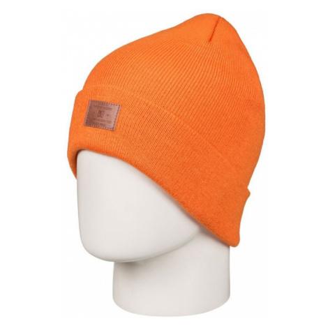 KULICH DC LABEL - oranžová