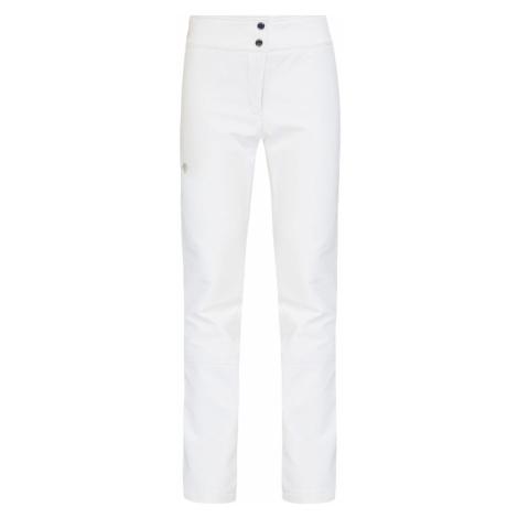 Lyžařské kalhoty Descente VIVIAN bílá