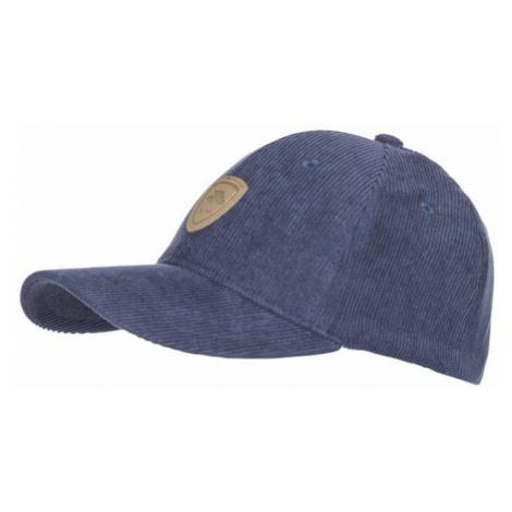 Trespass DOVETAIL Baseballová kšiltovka UAACHATR0002-DEC DENIM CORDOUROY