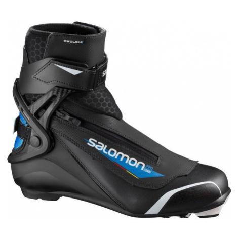 Salomon PRO COMBI PROLINK - Pánská combi obuv