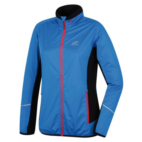 HANNAH Fluence Dámská sportovní bunda 217HH0082HJ02 French blue