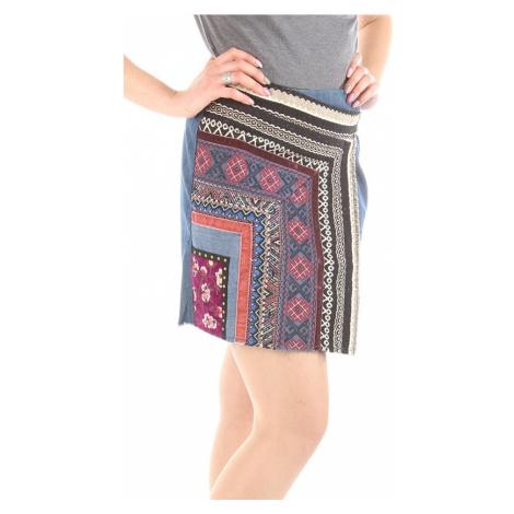 Dámská stylová sukně Desigual