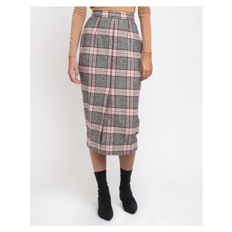 Edited Nova Skirt Pink/Schwarz/Beige