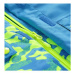 Dětská zimní bunda Alpine Pro INTKO - modrá