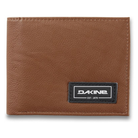 PENĚŽENKA DAKINE RIGGS COIN - hnědá - 392820