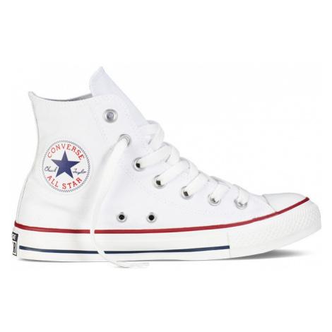 Converse Chuck Taylor All Star bílé M7650