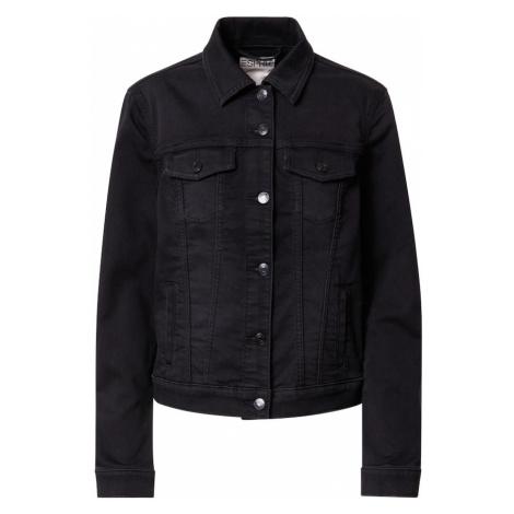 ESPRIT Přechodná bunda černá