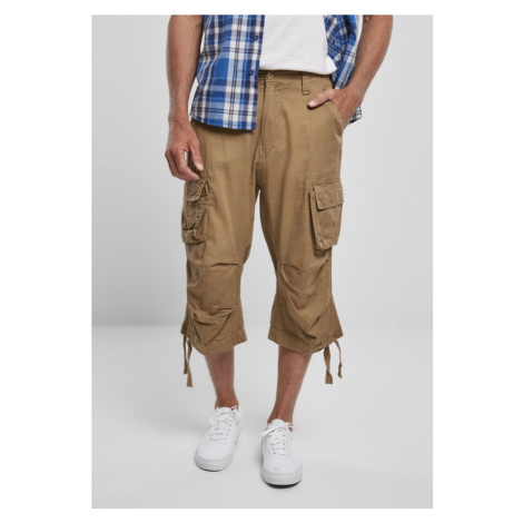 Urban Legend Cargo 3/4 Shorts - beige Urban Classics