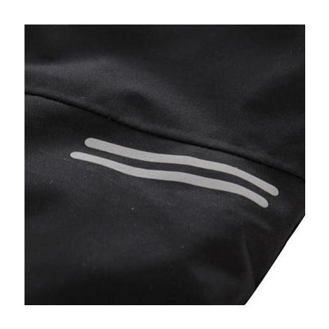 Dětské kalhoty Alpine Pro ANIKO 2 - černá