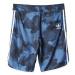 Koupací kraťasy Adidas Knee Brdsht black-blue