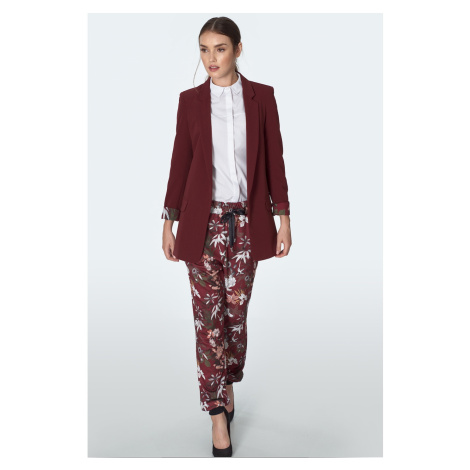 Nife Woman's Pants SD48