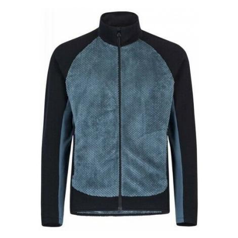 Montura pánská bunda SOFT PILE MIX, modrá