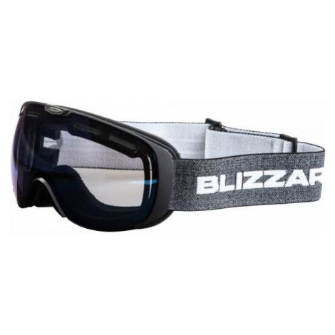 Blizzard 921 MDAVZSO černá - Sjezdové brýle